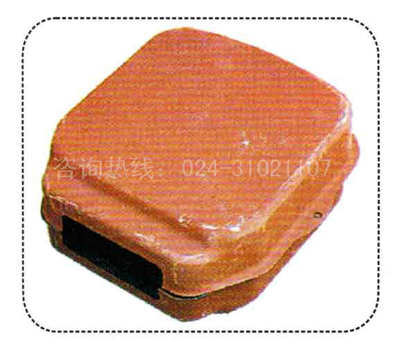 JR、JS电机定子接线盒