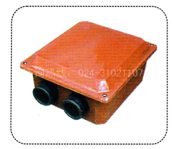 Y2系列电机接线盒(材质:钢板)|高压电机|