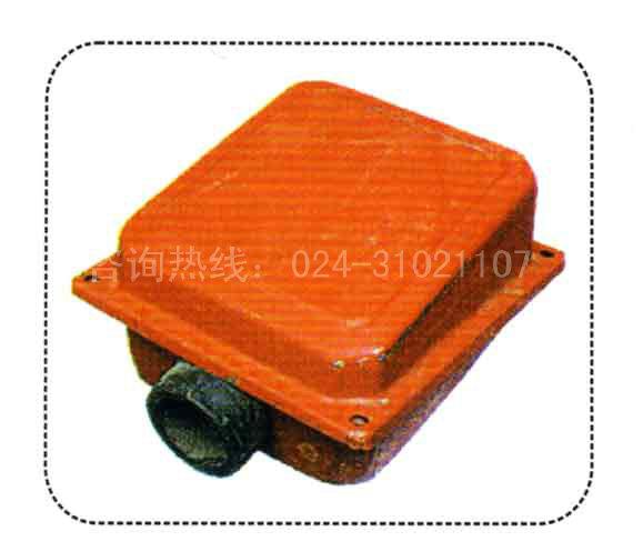 Y系列电机接线盒(材质:钢板)