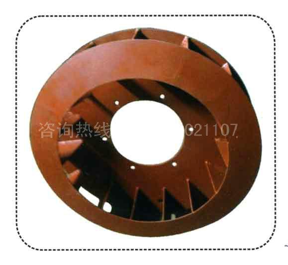 Y系列高压电机冷却风扇