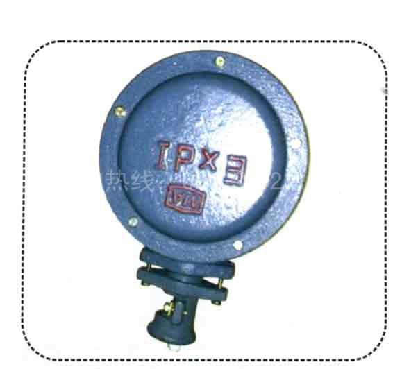 防爆电机接线盒(材质:铸铁)|防爆电机
