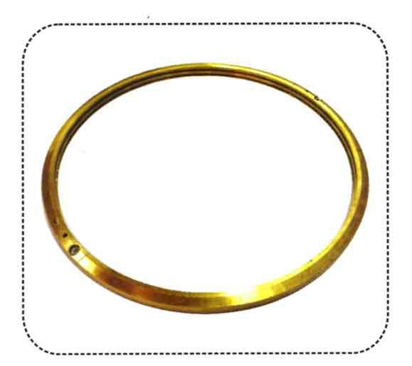 滑动轴承用甩油环(材质:铸铜)
