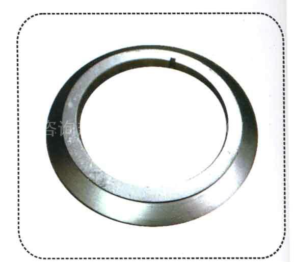 滑动轴承用甩油环(材质:铸铝合金)