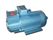 YZR系列电机